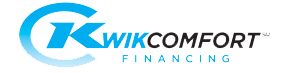 hvac financing programs like KwikComfort allow customers to pay off their appliances sooner.