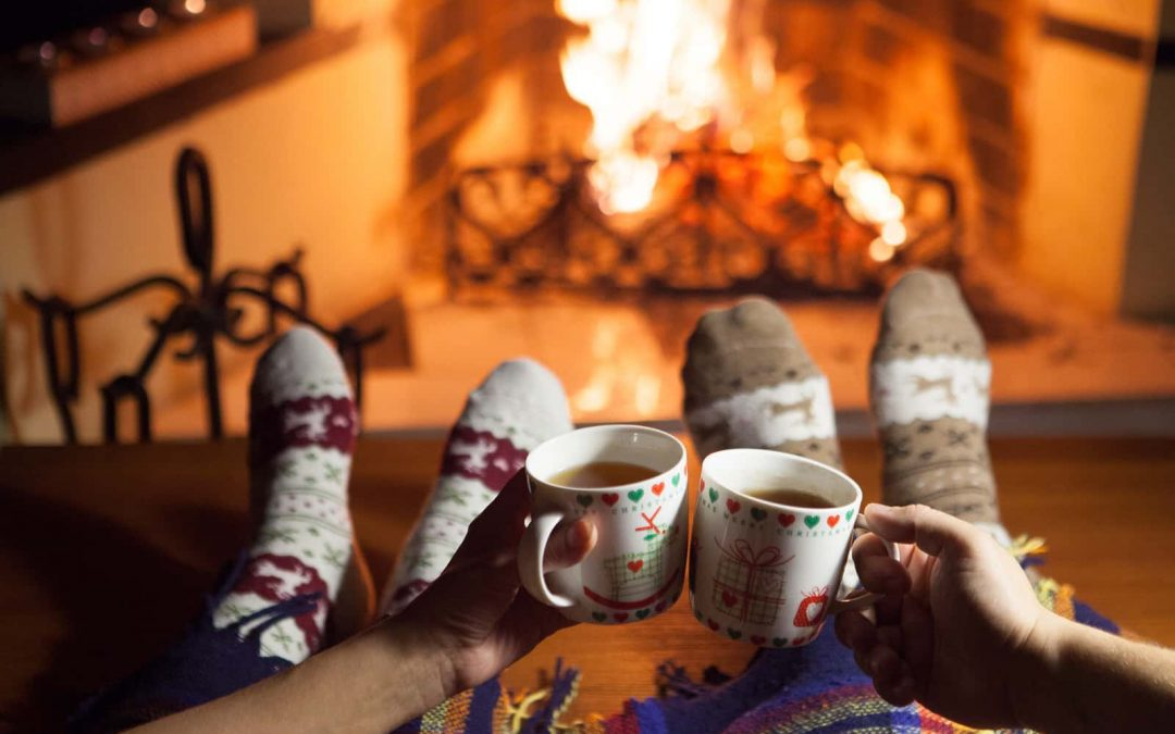 Winter heating should mean more than wool socks, warm cocoa and a fireplace.