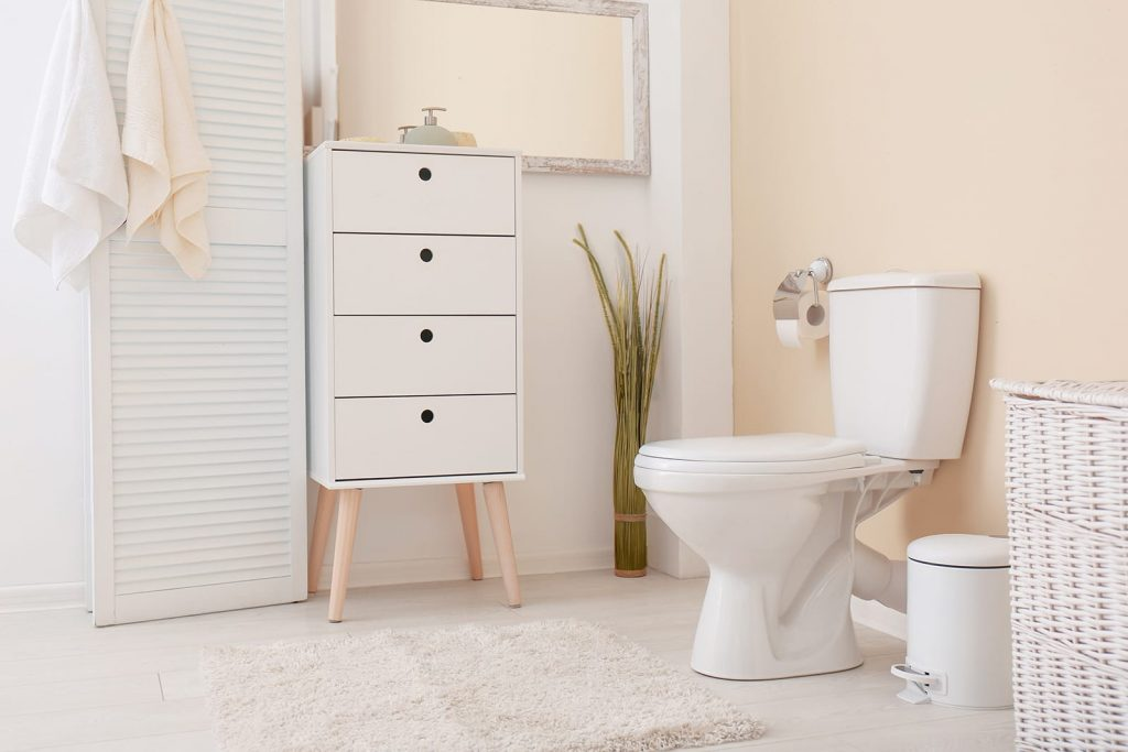 There are a few important factors on what to consider when buying a new toilet.